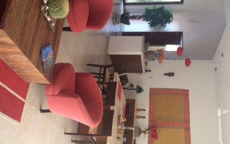 Foto de casa en renta en, club de golf la ceiba, mérida, yucatán, 1720214 no 02