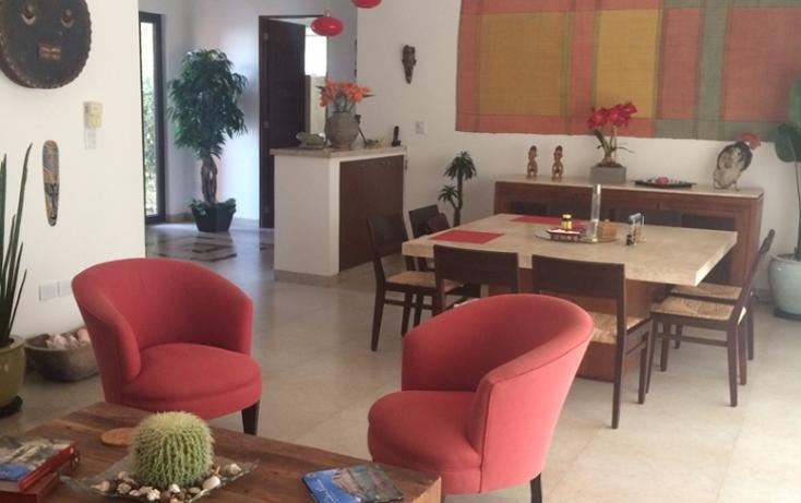 Foto de casa en renta en  , club de golf la ceiba, mérida, yucatán, 1720214 No. 02