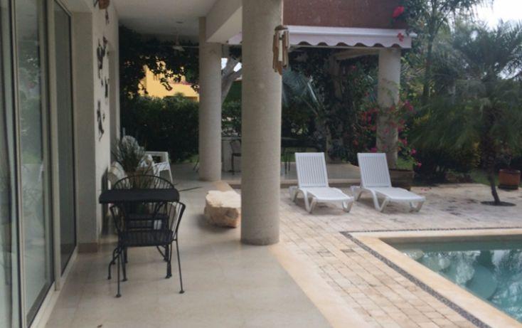 Foto de casa en renta en, club de golf la ceiba, mérida, yucatán, 1720214 no 05