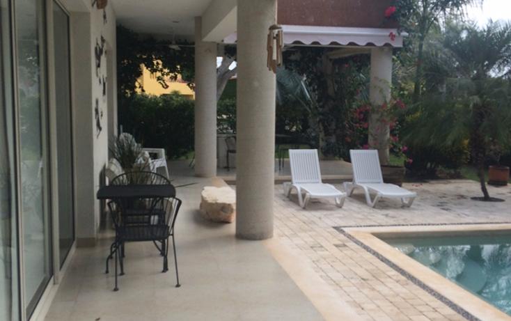 Foto de casa en renta en  , club de golf la ceiba, mérida, yucatán, 1720214 No. 05