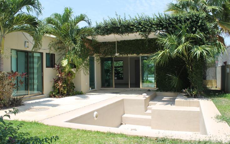 Foto de casa en venta en  , club de golf la ceiba, m?rida, yucat?n, 1746570 No. 06