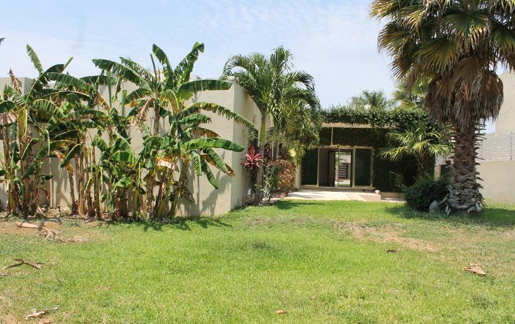 Foto de casa en venta en  , club de golf la ceiba, m?rida, yucat?n, 1746570 No. 07