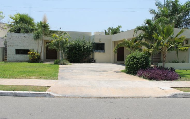 Foto de casa en condominio en renta en, club de golf la ceiba, mérida, yucatán, 1747046 no 01