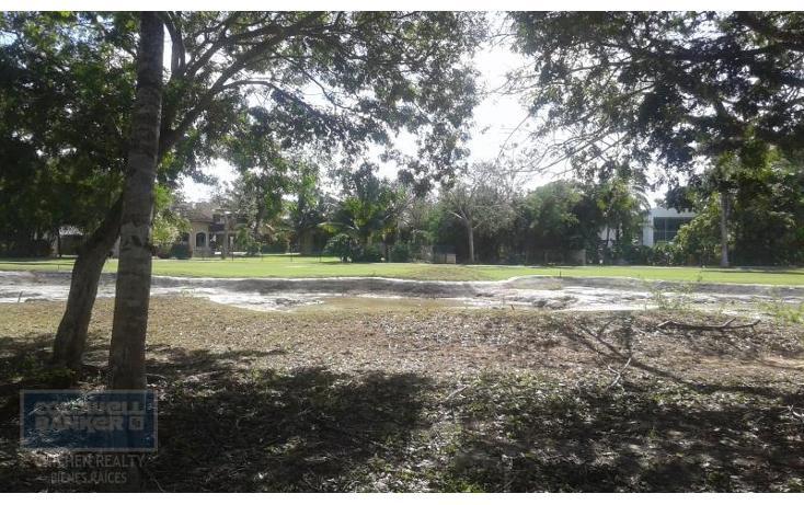 Foto de terreno habitacional en venta en  , club de golf la ceiba, mérida, yucatán, 1755463 No. 02
