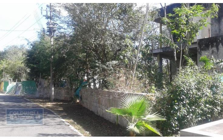 Foto de terreno habitacional en venta en  , club de golf la ceiba, mérida, yucatán, 1755463 No. 06
