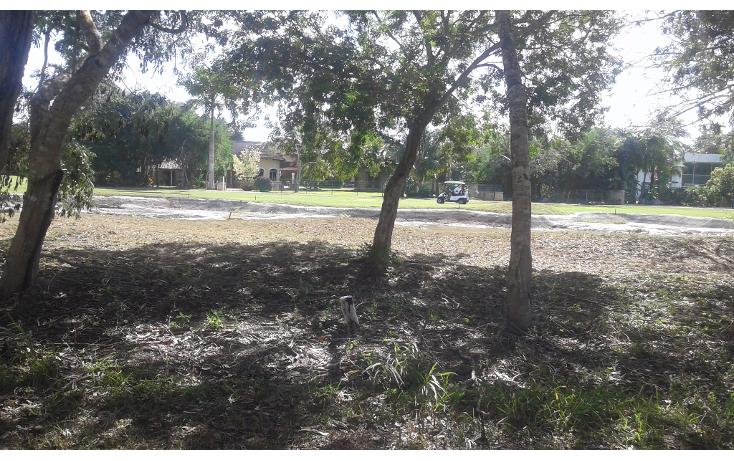 Foto de terreno habitacional en venta en  , club de golf la ceiba, m?rida, yucat?n, 1765308 No. 03