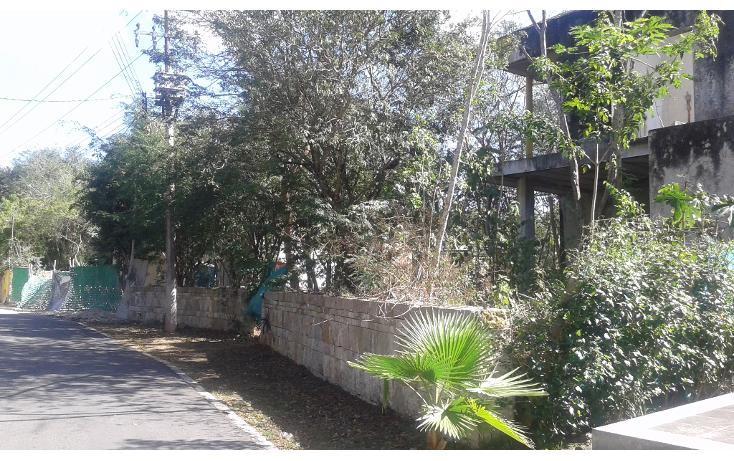 Foto de terreno habitacional en venta en  , club de golf la ceiba, m?rida, yucat?n, 1765308 No. 08