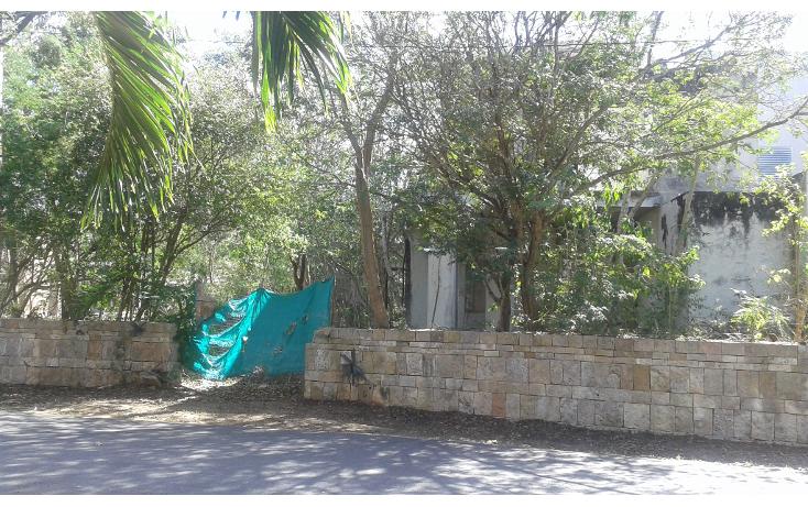 Foto de terreno habitacional en venta en  , club de golf la ceiba, m?rida, yucat?n, 1765308 No. 09