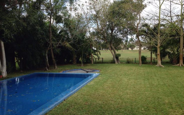 Foto de casa en venta en, club de golf la ceiba, mérida, yucatán, 1773060 no 01