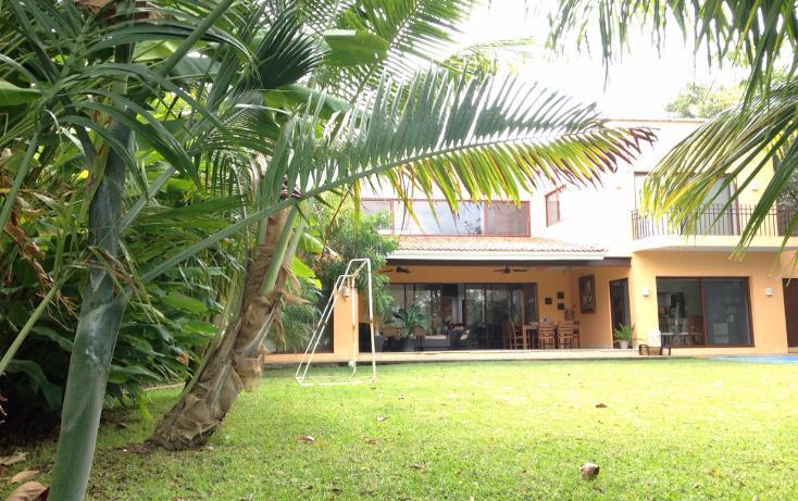 Foto de casa en venta en, club de golf la ceiba, mérida, yucatán, 1773060 no 02