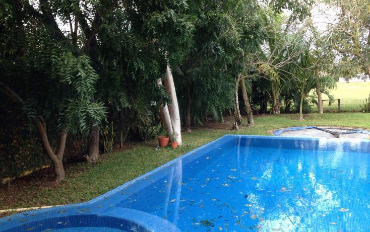 Foto de casa en venta en  , club de golf la ceiba, mérida, yucatán, 1773060 No. 04