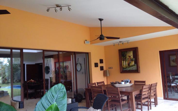 Foto de casa en venta en  , club de golf la ceiba, mérida, yucatán, 1773060 No. 05