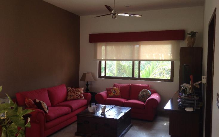 Foto de casa en venta en, club de golf la ceiba, mérida, yucatán, 1773060 no 10