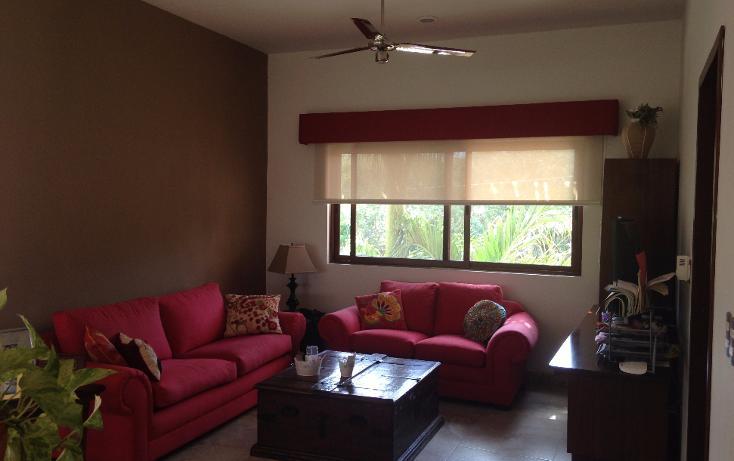 Foto de casa en venta en  , club de golf la ceiba, mérida, yucatán, 1773060 No. 10