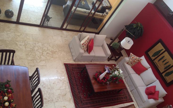 Foto de casa en venta en  , club de golf la ceiba, mérida, yucatán, 1773060 No. 15