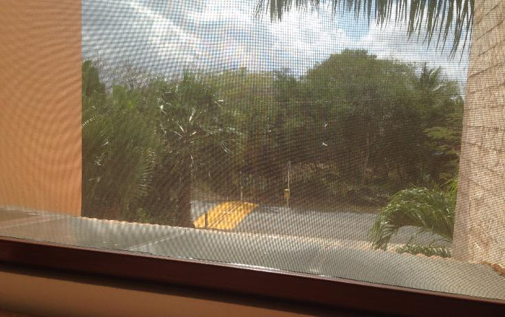 Foto de casa en venta en  , club de golf la ceiba, mérida, yucatán, 1773060 No. 19