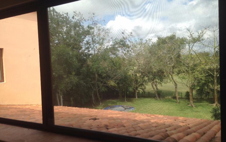 Foto de casa en venta en  , club de golf la ceiba, mérida, yucatán, 1773060 No. 25