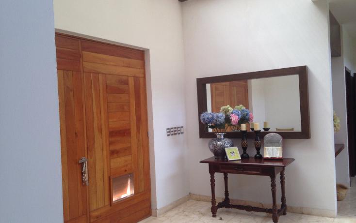 Foto de casa en venta en  , club de golf la ceiba, mérida, yucatán, 1773060 No. 40
