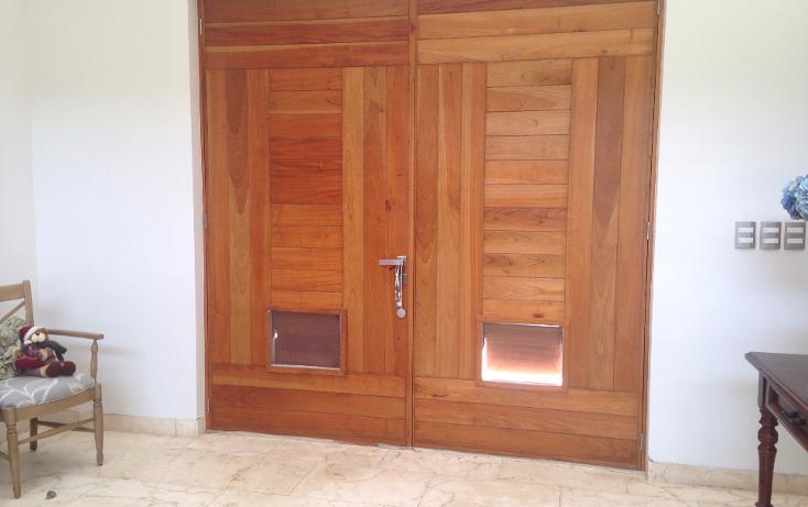 Foto de casa en venta en  , club de golf la ceiba, mérida, yucatán, 1773060 No. 42
