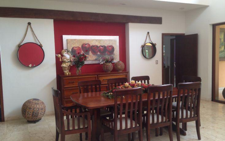 Foto de casa en venta en, club de golf la ceiba, mérida, yucatán, 1773060 no 44