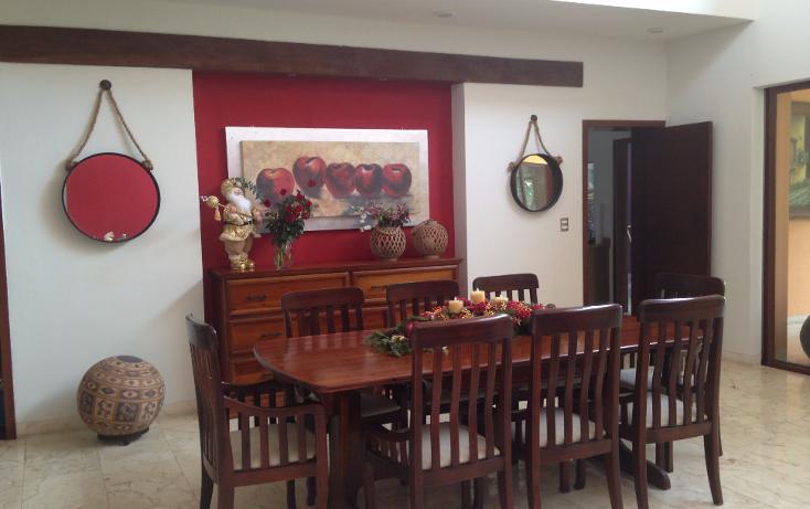 Foto de casa en venta en  , club de golf la ceiba, mérida, yucatán, 1773060 No. 44