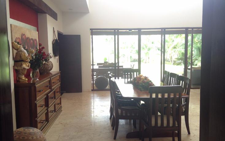 Foto de casa en venta en  , club de golf la ceiba, mérida, yucatán, 1773060 No. 51