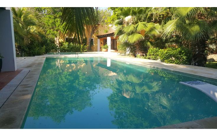 Foto de casa en venta en  , club de golf la ceiba, mérida, yucatán, 1777740 No. 01