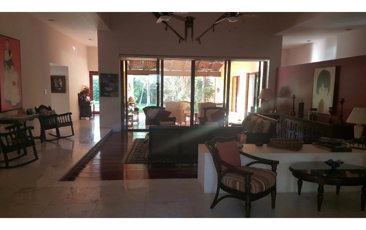 Foto de casa en venta en  , club de golf la ceiba, mérida, yucatán, 1777740 No. 02