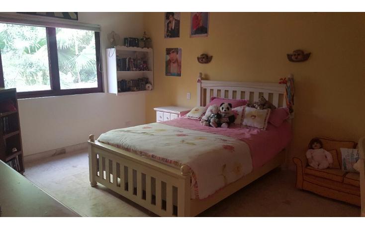 Foto de casa en venta en  , club de golf la ceiba, mérida, yucatán, 1777740 No. 05