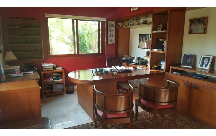 Foto de casa en venta en  , club de golf la ceiba, mérida, yucatán, 1777740 No. 09