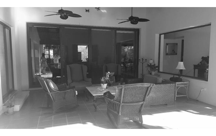 Foto de casa en venta en  , club de golf la ceiba, mérida, yucatán, 1777740 No. 10