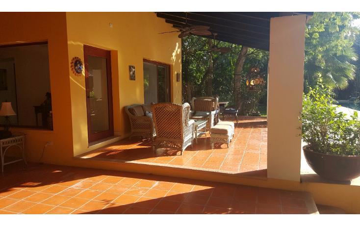 Foto de casa en venta en  , club de golf la ceiba, mérida, yucatán, 1777740 No. 11