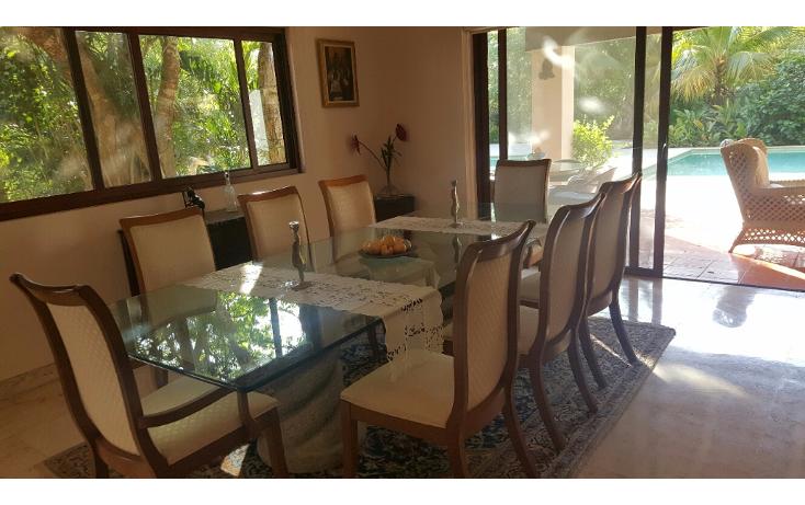 Foto de casa en venta en  , club de golf la ceiba, mérida, yucatán, 1777740 No. 12