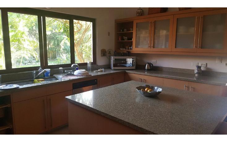 Foto de casa en venta en  , club de golf la ceiba, mérida, yucatán, 1777740 No. 13