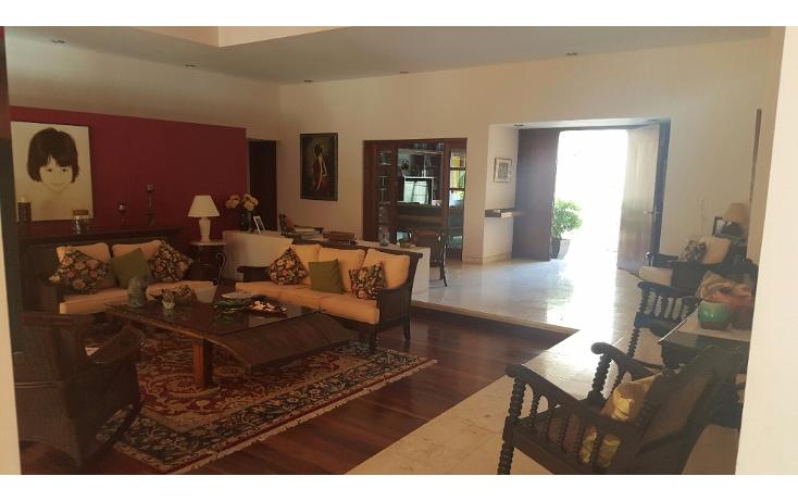 Foto de casa en venta en  , club de golf la ceiba, mérida, yucatán, 1777740 No. 14