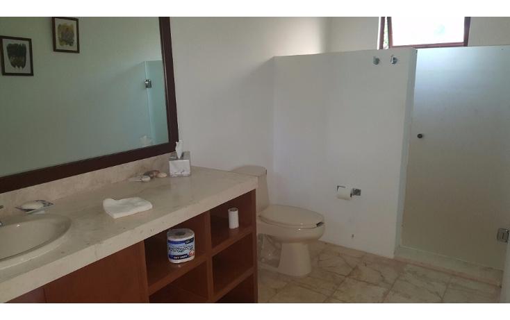 Foto de casa en venta en  , club de golf la ceiba, mérida, yucatán, 1777740 No. 16