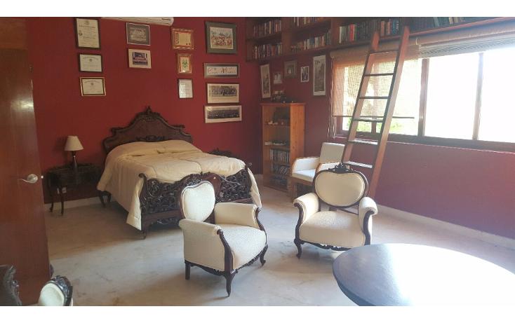 Foto de casa en venta en  , club de golf la ceiba, mérida, yucatán, 1777740 No. 18