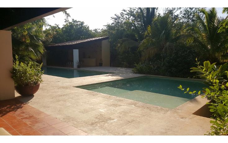 Foto de casa en venta en  , club de golf la ceiba, mérida, yucatán, 1777740 No. 19