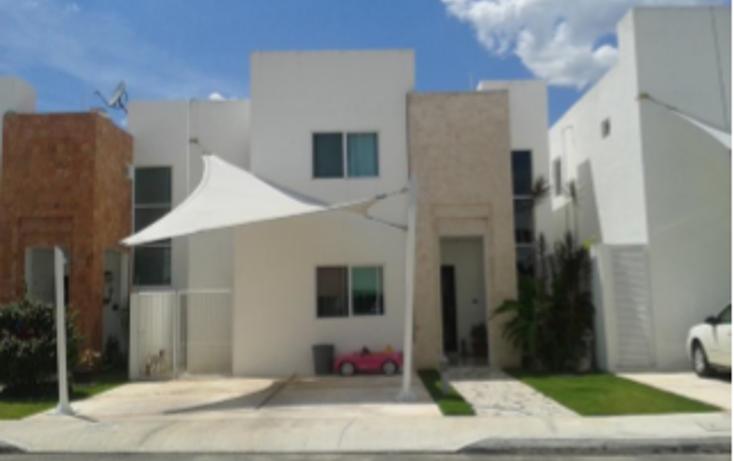 Foto de casa en venta en  , club de golf la ceiba, mérida, yucatán, 1777954 No. 01
