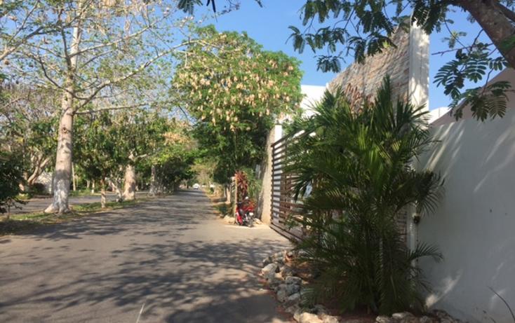 Foto de casa en venta en  , club de golf la ceiba, mérida, yucatán, 1777954 No. 21
