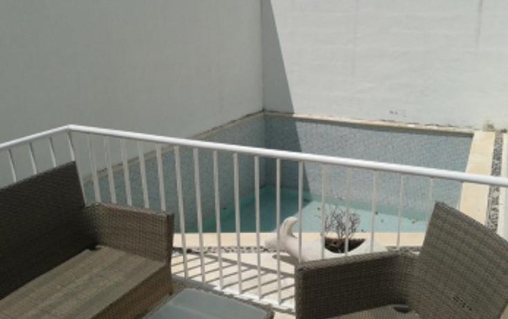 Foto de casa en venta en  , club de golf la ceiba, mérida, yucatán, 1777954 No. 34
