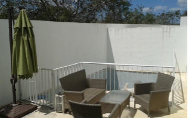 Foto de casa en venta en  , club de golf la ceiba, mérida, yucatán, 1777954 No. 35