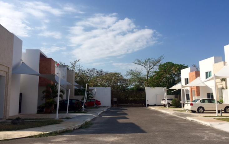 Foto de casa en venta en  , club de golf la ceiba, mérida, yucatán, 1777954 No. 39