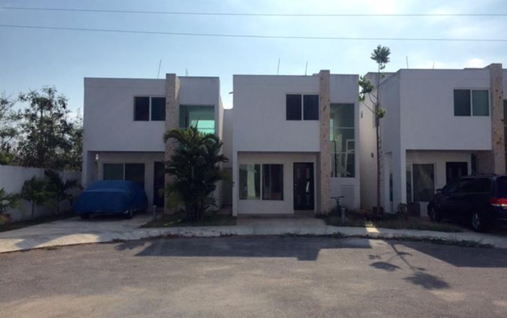 Foto de casa en venta en  , club de golf la ceiba, mérida, yucatán, 1777954 No. 40