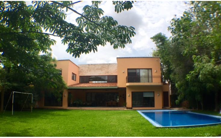 Foto de casa en renta en  , club de golf la ceiba, mérida, yucatán, 1782144 No. 05