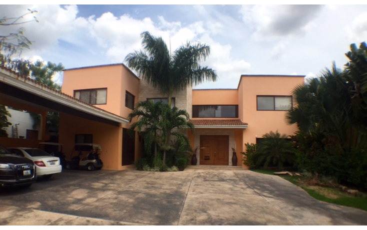 Foto de casa en renta en  , club de golf la ceiba, mérida, yucatán, 1782144 No. 06