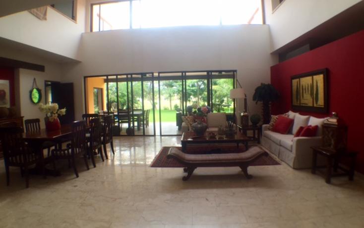 Foto de casa en renta en  , club de golf la ceiba, mérida, yucatán, 1782144 No. 09