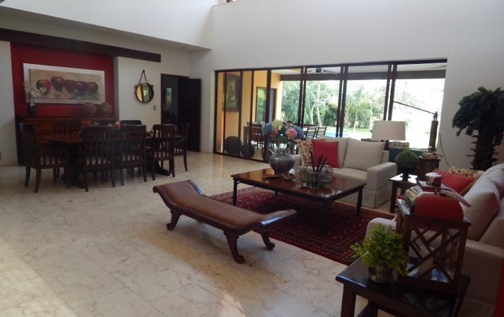 Foto de casa en renta en  , club de golf la ceiba, m?rida, yucat?n, 1811544 No. 05