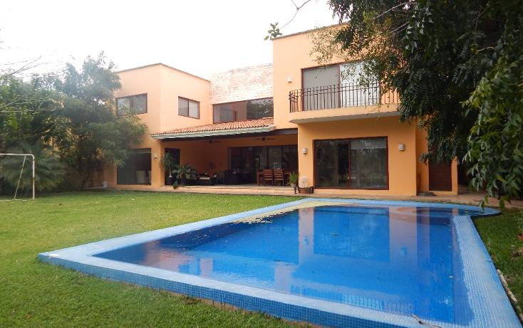 Foto de casa en renta en  , club de golf la ceiba, m?rida, yucat?n, 1811544 No. 29