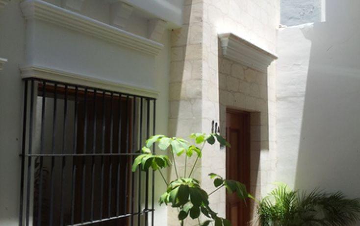 Foto de casa en venta en, club de golf la ceiba, mérida, yucatán, 1814822 no 02